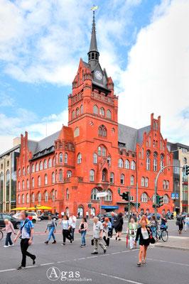 Berlin-Steglitz - Rathaus Steglitz