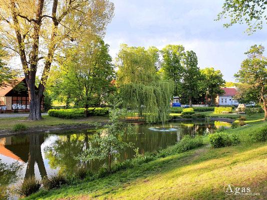 Immobilienmakler Glienicke-Nordbahn - Am Dorfteich