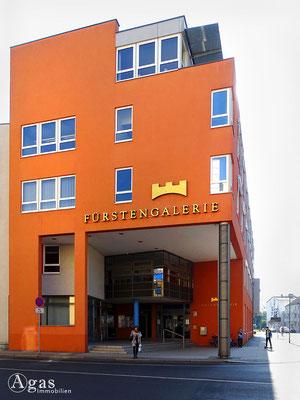 Fürstenwalde - Fürstengalerie