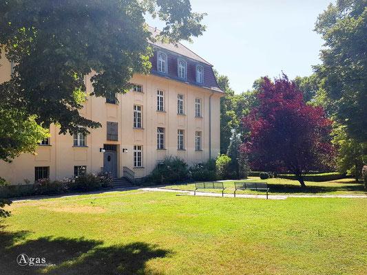 "Immobilienmakler Blankenburg (Berlin) - Wohnstätte ""Janusz Korczak"""