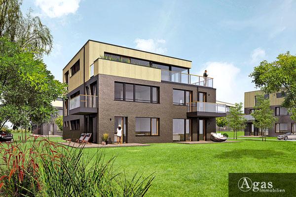Am Pätzer See - Eigentumswohnungen - Ihr Neues Zuhause