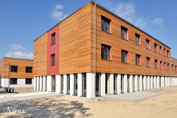 Potsdam-Golm - BaseCamp Studentenapartments