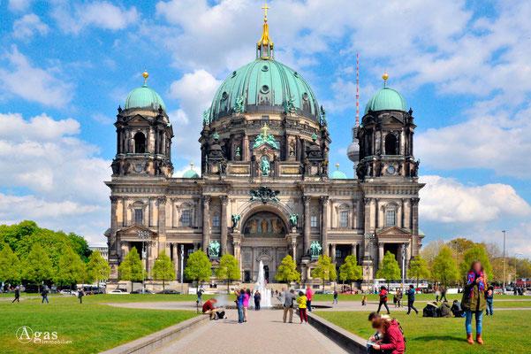 Berlin-Mitte, Berliner Dom