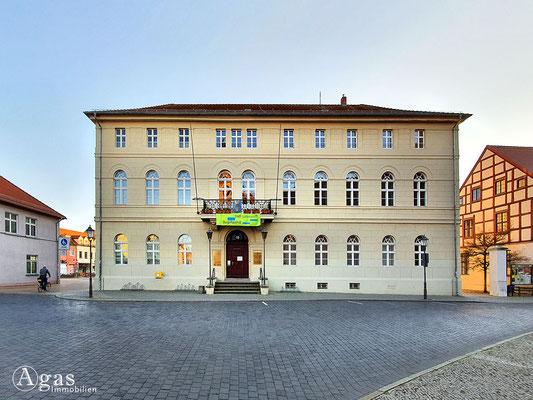 Immobilienmakler Luckenwalde - Stadtverwaltung Luckenwalde