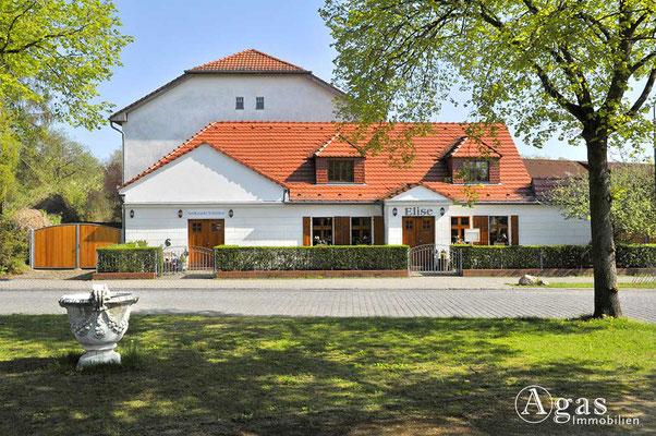 Schildow - Gaststätte Landhaus Elise