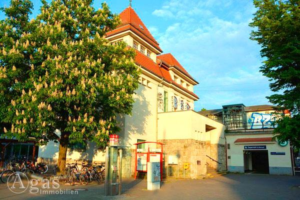 Bahnhof Zepernick