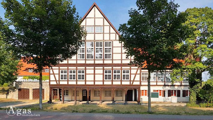 Makler Kleinmachnow - Vorlaubenhaus am Stahnsdorfer Damm
