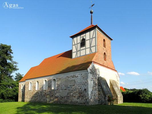 Gielsdorf - Kirche (2)
