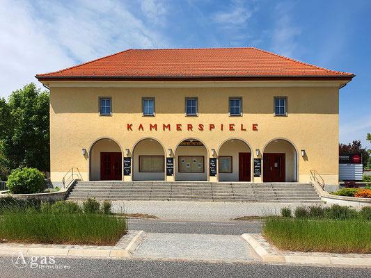 Immobilienmakler Treuenbrietzen - Kammerspiele (Kinoförderverein e.V. Treuenbrietzen)
