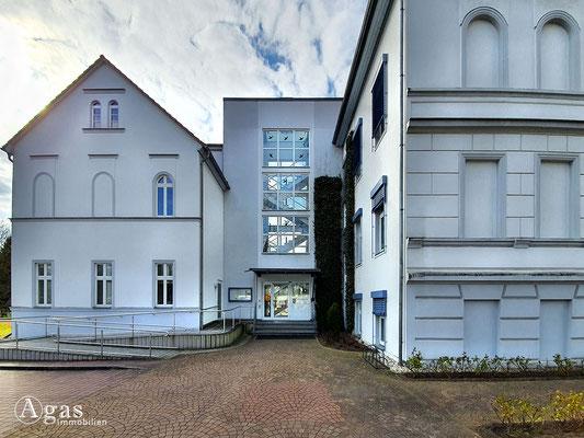 Immobilienmakler Müllrose - Amt Schlaubetal