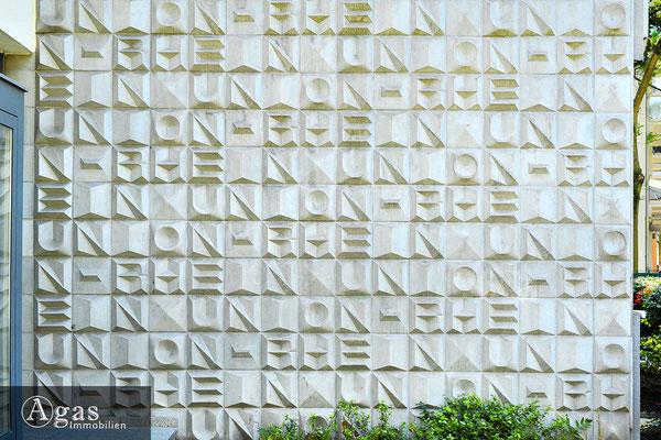 ZENITH Berlin - Wilmersdorf - Kunst am Bau in Ihrer Nachbarschaft
