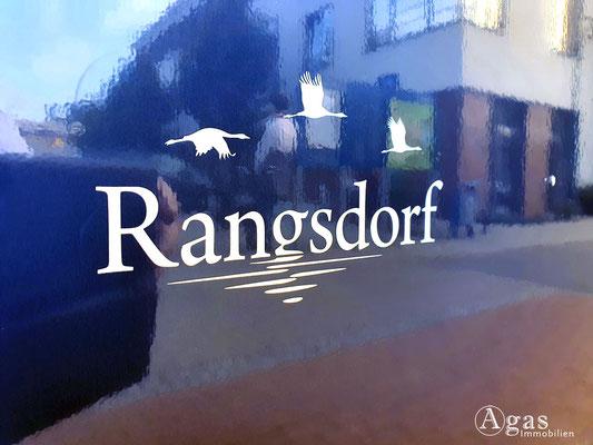 Ihr Immobilienmakler in Rangsdorf