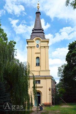 Stolpe Dorfkirche