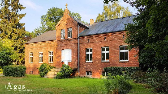 Immobilienmakler Potsdam-Mittelmark - Stahnsdorf