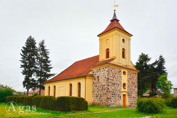 Damsdorf Dorfkirche