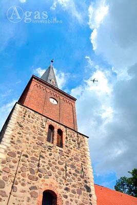 Kirche in Eiche 5