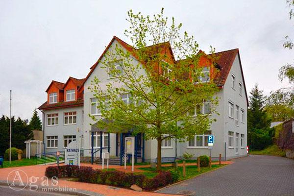Rathaus Kloster Lehnin III