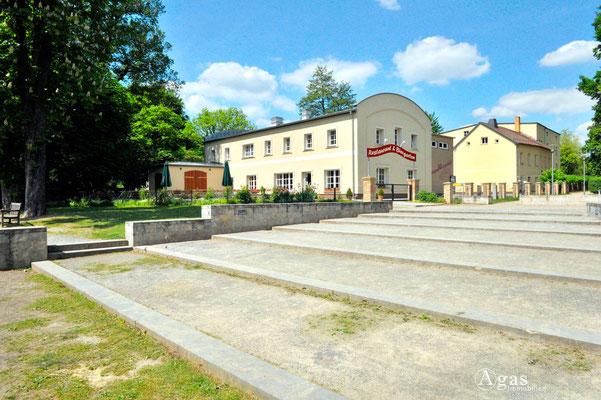 Woltersdorf - An der Seeterrasse