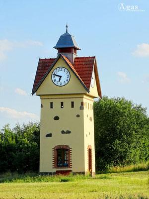 Gielsdorf - Turm