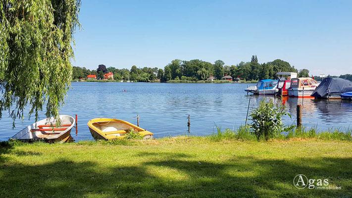 Immobilien Brandenburg - Senzig