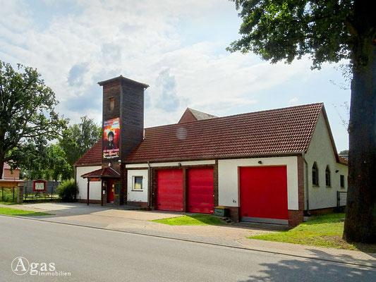 Freiwillige Feuerwehr in Heidesee-Friedersdorf