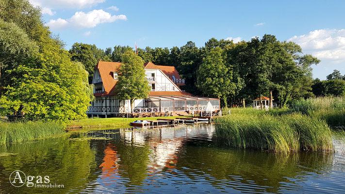 Immobilienmakler Kremmen - seelodge am Kremmener See