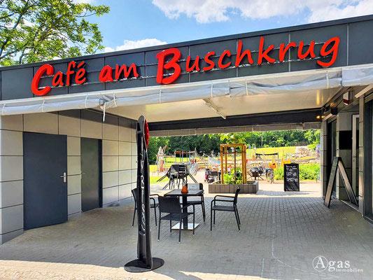 Immobilienmakler Neukölln - Café am Buschkrug