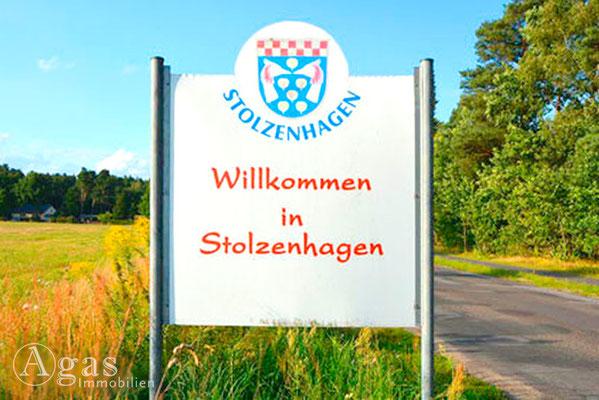 Immobilienmakler - Willkommen in Stolzenhagen