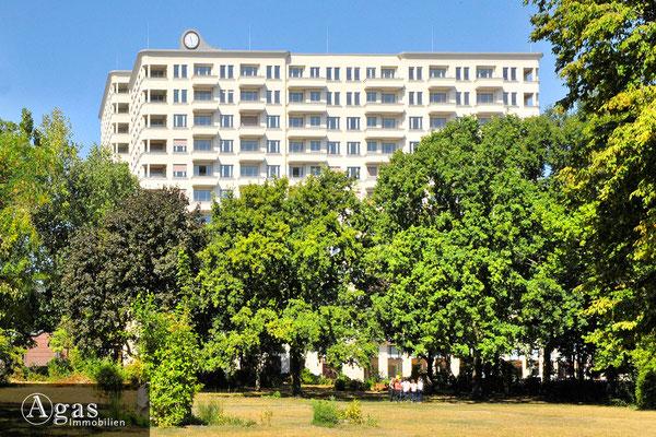High Park Berlin - Im Mendelssohn-Bartholdy-Park