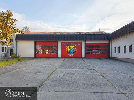 Immobilienmakler Bestensee - Freiwillige Feuerwehr Bestensee