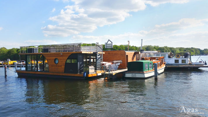 Hausboote in Berlin & Brandenburg am Liegeplatz (20)