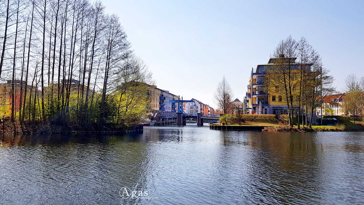 Immobilienmakler Nieder Neuendorf - Havelkanal