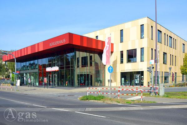 Neuenhagen - Bürgerhaus