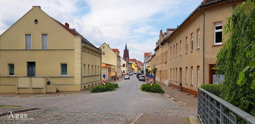 Immobilienmakler Mittenwalde - Baruther Vorstadt