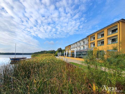 Immobilienmakler Rangsdorf - Seehotel Berlin-Rangsdorf