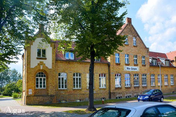 Halbe - Alte Schule 3