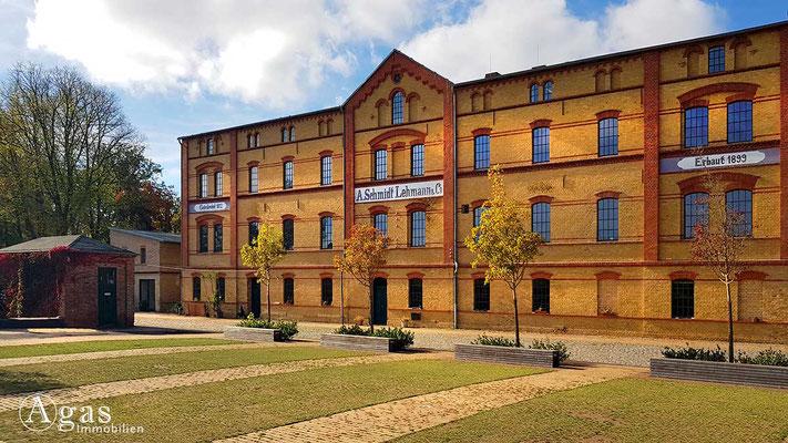 Makler Velten -  Historisches Gebäude des Ofen- und Keramikmuseums