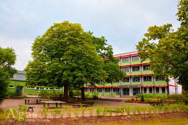 Halbe - Elisabeth-von-Schlieben-Grundschule