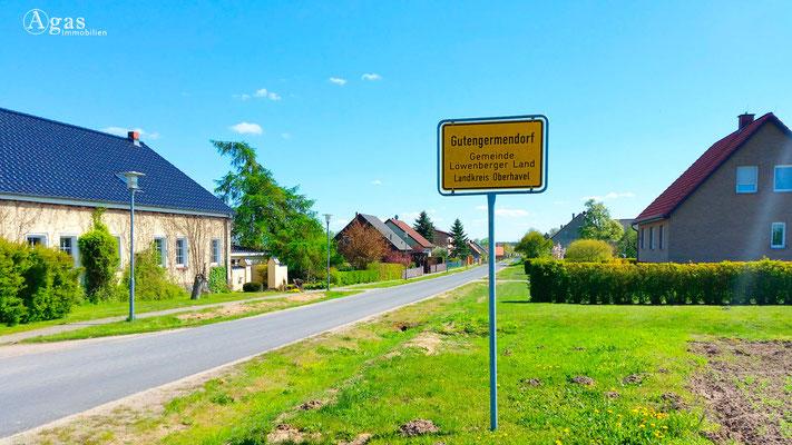Gutengermendorf, Hauptstrasse