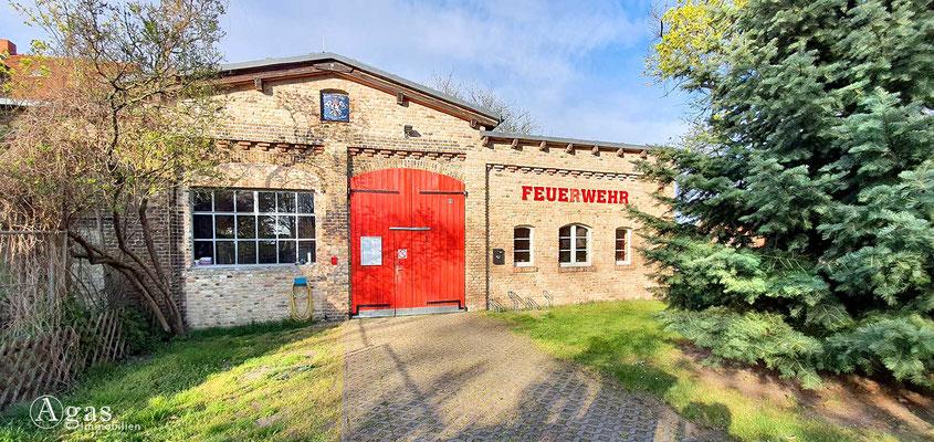 Immobilienmakler Trebbin - FFW Märkisch-Wilmersdorf