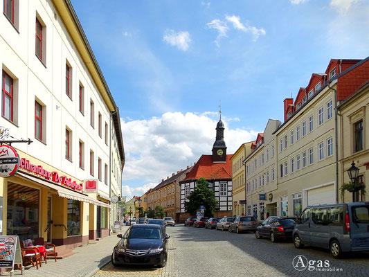 Immobilien Brandenburg - Bad Freienwalde