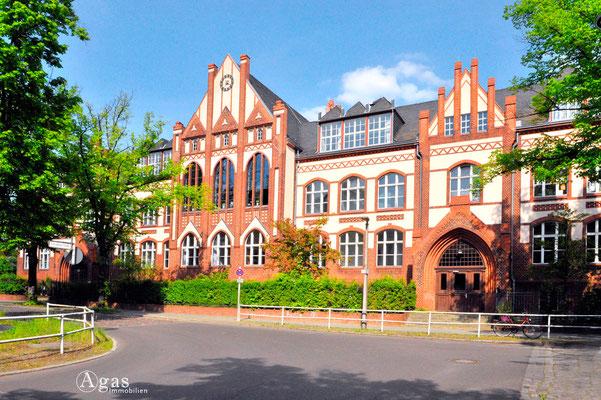 Berlin-Mahlsdorf - Friedrich-Schiller-Grundschule