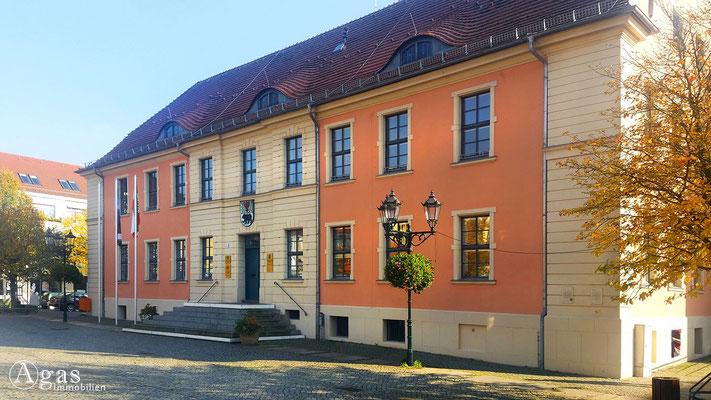 Bernau - Rathaus