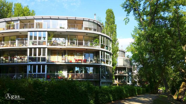 Berlin-Stralau Makler - Neubauprojekt an der Spree (1)