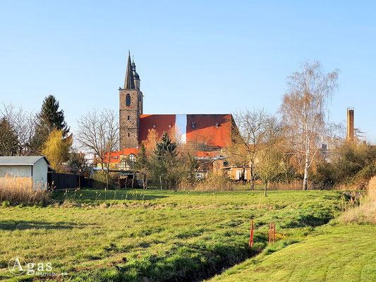 Immobilienmakler Jüterbog - St. Nikolai