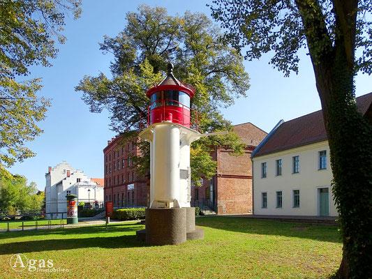 Immobilienmakler Fürstenwalde - Leuchtturm