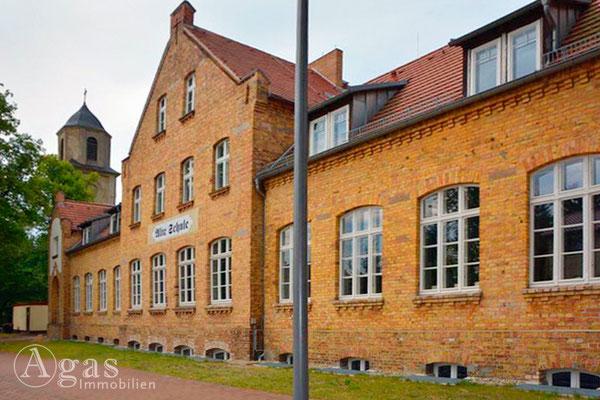 Halbe - Alte Schule 1