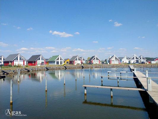 Immobilienmakler Zerpenschleuse - Hafendorf Zerpenschleuse