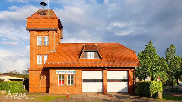 Makler Mellensee - Freiwillige Feuerwehr Mellensee