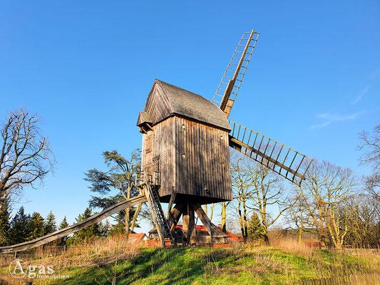 Immobilienmakler Gatow - Bockwindmühle